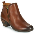 Schuhe Damen Low Boots Pikolinos