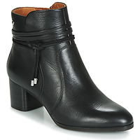 Schuhe Damen Low Boots Pikolinos CALAFAT W1Z Schwarz