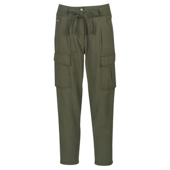 Kleidung Damen 5-Pocket-Hosen G-Star Raw CHISEL BF PANT WMN Kaki