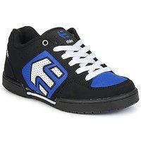 Schuhe Jungen Sneaker Low Etnies KIDS CHARTER Schwarz / Weiss / Blau