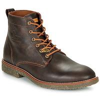 Schuhe Herren Boots Panama Jack GLASGOW Braun