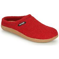 Schuhe Damen Hausschuhe Giesswein VEITSCH Rot