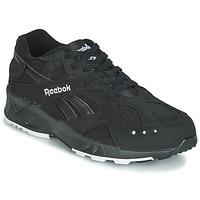 Schuhe Herren Sneaker Low Reebok Classic AZTREK 93 Schwarz
