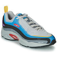 Schuhe Herren Sneaker Low Reebok Classic DAYTONA DMX Grau / Blau