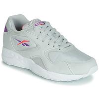 Schuhe Damen Sneaker Low Reebok Classic TORCH HEX Grau
