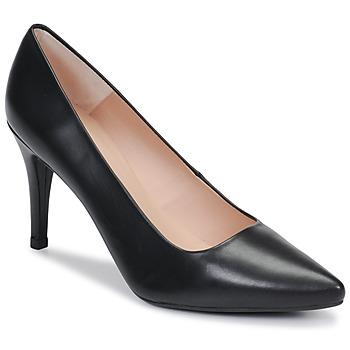 Schuhe Damen Pumps Unisa TOLA Schwarz