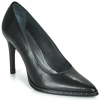 Schuhe Damen Pumps Myma PARITA Schwarz
