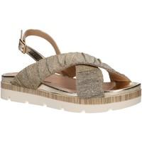 Schuhe Damen Sandalen / Sandaletten Maria Mare 67065 Beige