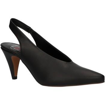 Schuhe Damen Pumps MTNG 57421 Negro