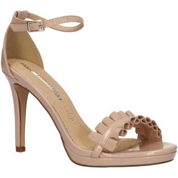 Schuhe Damen Sandalen / Sandaletten Maria Mare 67103 Rosa