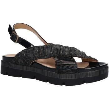 Schuhe Damen Sandalen / Sandaletten Maria Mare 67065 Azul