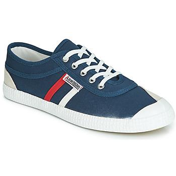 Schuhe Sneaker Low Kawasaki Orignal - Navy = 2002 Blau