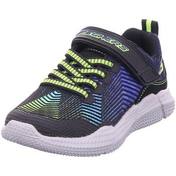 Schuhe Sneaker Low Sneaker - 98111 BBLM blau