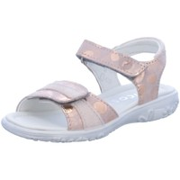 Schuhe Mädchen Sandalen / Sandaletten Ricosta Maedchen MARIE 69 6421700/327 rosa