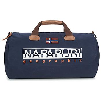 Taschen Reisetasche Napapijri BEIRING Marine