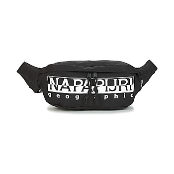 Taschen Hüfttasche Napapijri HAPPY Schwarz