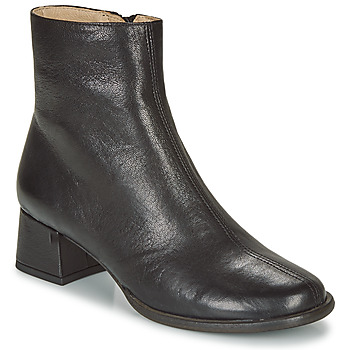 Schuhe Damen Low Boots Neosens ALAMIS Schwarz