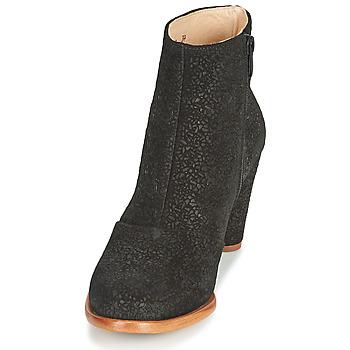 Neosens BEBA Schwarz - Kostenloser Versand |  - Schuhe Low Boots Damen 14800