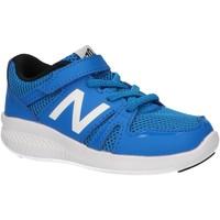 Schuhe Jungen Multisportschuhe New Balance IT570BL Azul