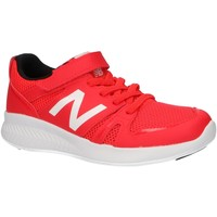 Schuhe Kinder Multisportschuhe New Balance YT570OR Rojo