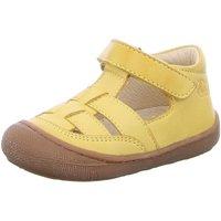 Schuhe Jungen Babyschuhe Naturino Sandalen gelb