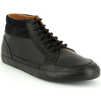 Schuhe Herren Sneaker High Camper Motel 36732-001 schwarz