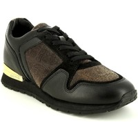 Schuhe Damen Sneaker Low Bikkembergs Kate BKW101133 schwarz
