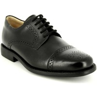 Schuhe Herren Derby-Schuhe & Richelieu Anatomic & Co Business Araras 818150 black schwarz