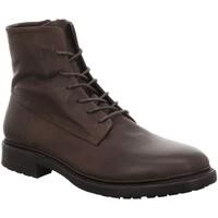 Schuhe Herren Boots Blackstone -00 MM 08 braun