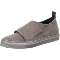 Schuhe Damen Slipper Donna Carolina Slipper 34.659.009-008 beige