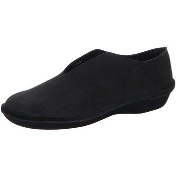 Schuhe Damen Slipper Loint's Of Holland Slipper Turbo 39002-0784 schwarz