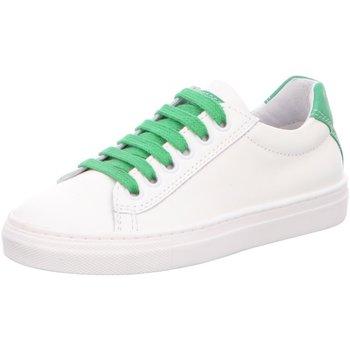 Schuhe Jungen Sneaker Cole Bounce Low 2300A Bianco weiß