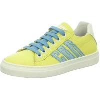Schuhe Jungen Sneaker Cole Bounce Low 2316D Lime gelb