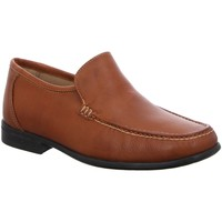 Schuhe Herren Slipper Anatomic & Co Business Torres 828226 cognac braun