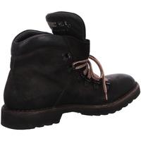Schuhe Herren Boots Moma 58804-CC braun