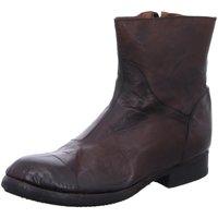 Schuhe Damen Klassische Stiefel Kudeta' Stiefeletten 823601 Cuoio braun