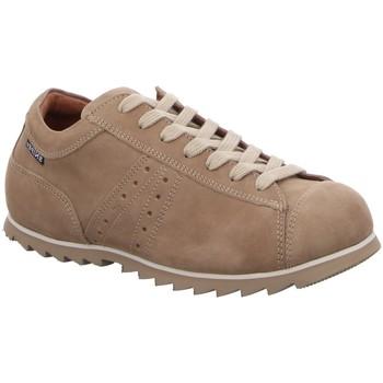 Schuhe Herren Derby-Schuhe Snipe Schnuerschuhe Trailer 42285E.0021 beige