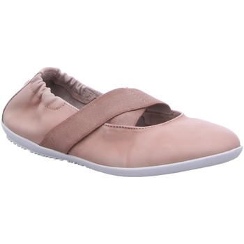 Schuhe Damen Slipper Softinos Slipper Osa P900507006 rosa