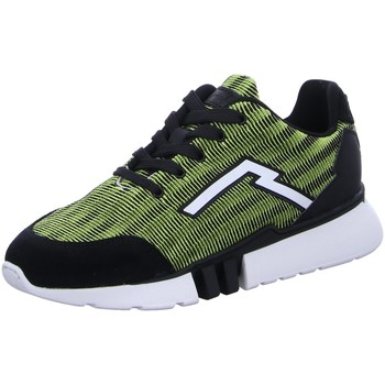 Schuhe Jungen Sneaker Low Red Rag Low 320 13303-320 grün