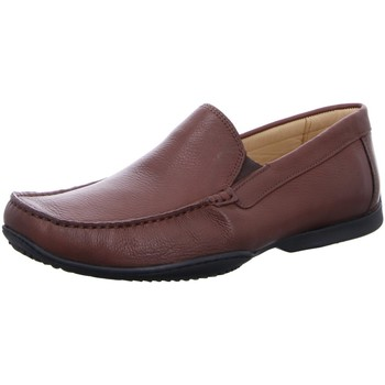 Schuhe Herren Slipper Anatomic & Co Slipper Tavares 949414 pinhao braun