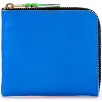 Taschen Damen Portemonnaie Comme Des Garcons Comme Des Garçons Portemonnaie Wallet in Wallet in Leder und Orange