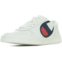 Schuhe Damen Sneaker Low Champion Roch Low Weiss