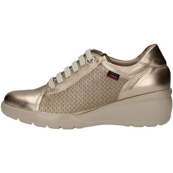 Schuhe Damen Derby-Schuhe CallagHan 19201 Silber