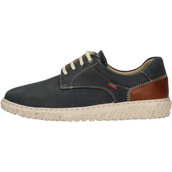 Schuhe Herren Boots CallagHan 18502 BLUE