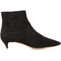 Schuhe Damen Boots Tod's XXW17B0Z770HR0B999 nero