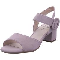 Schuhe Damen Sandalen / Sandaletten Jana Woms Sandals LT. GREY