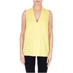 Kleidung Damen Tops / Blusen Jijil BLUSA giallo