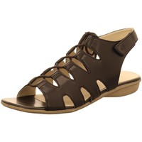 Schuhe Damen Sandalen / Sandaletten Josef Seibel Sandaletten FABIA 13 87513971/100 schwarz