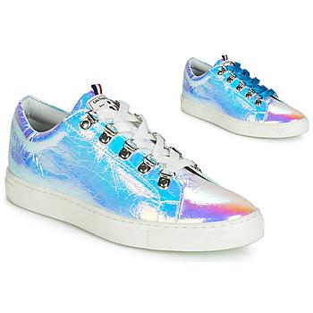 Schuhe Damen Sneaker Low Les Tropéziennes par M Belarbi LATARA Weiss