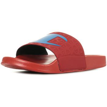 Schuhe Damen Pantoletten Champion Multilido RHO Rot